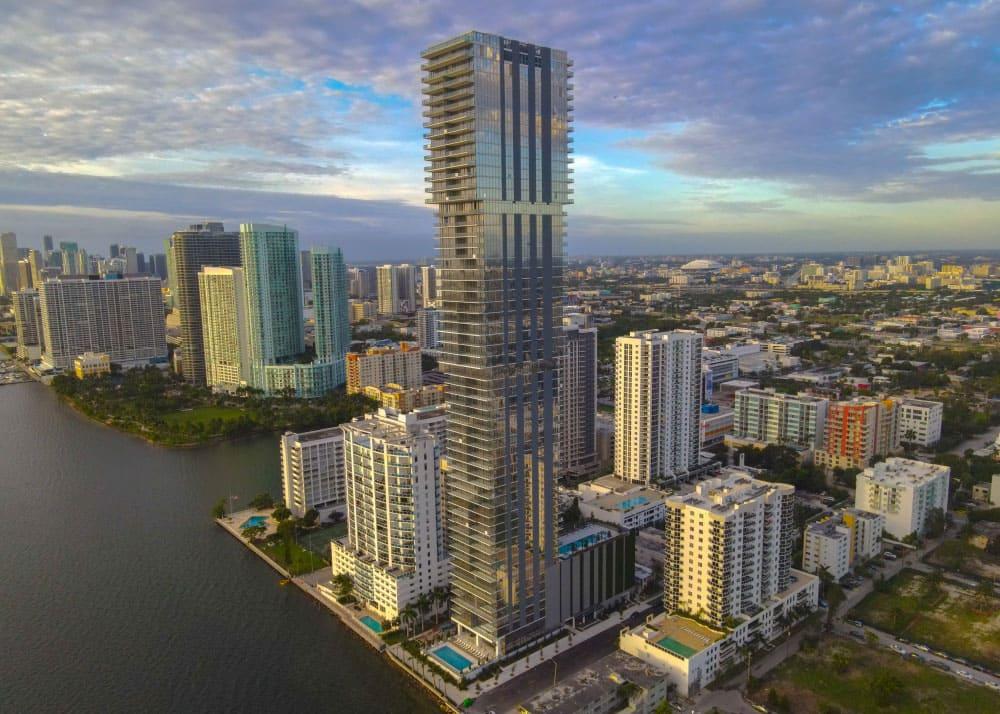Elysee Miami Building
